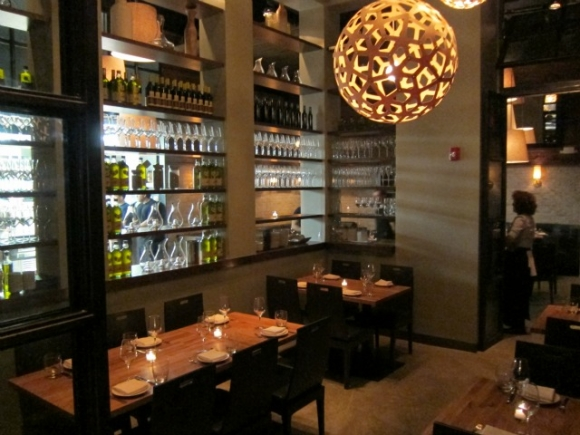 SSPNY introduces Italian Restaurant L'Apicio to the East Village Located on First Street Between Bowery and Second Avenue on the Ground Floor of the Bowery Avalon Condominiums