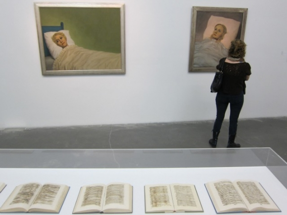 SSPNY also checks out the iconic works of John Currin from his Girl in Bed series, and other creepy Cultural Gothic works from acclaimed artists such as Charles Ray, Lorna Simpson, and Paul McCarthy. The New Museum is located on Bowery between Rivington and Stanton Streets open from Wednesday through Sunday and free on Thursdays!