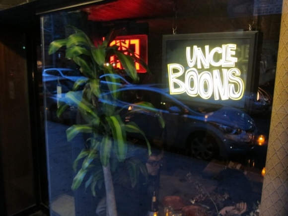 SSPNY heads over to Nolita to check out Uncle Boon's authentic thai restaurant Located on 7 Spring Street in NYC for a friendly, cozy, and vintage restaurant that serves up traditional Thai cuisine.